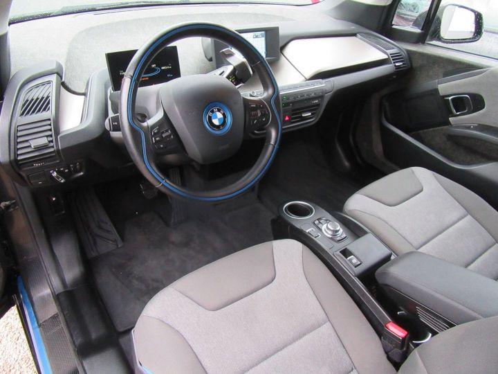 BMW i3 (I01) 170CH 60AH (REX) BLACK EDITION + PROLONGATEUR D'AUTONOMIE Noir - 2