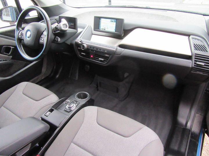 BMW i3 (I01) 170CH 60AH (REX) BLACK EDITION + PROLONGATEUR D'AUTONOMIE Noir - 9