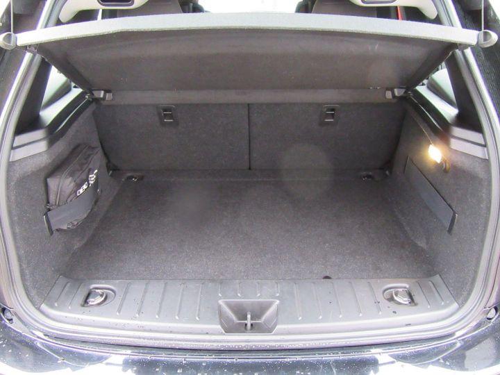 BMW i3 (I01) 170CH 60AH (REX) BLACK EDITION + PROLONGATEUR D'AUTONOMIE Noir - 12