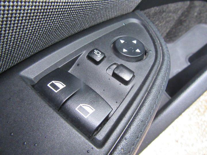 BMW i3 (I01) 170CH 60AH (REX) BLACK EDITION + PROLONGATEUR D'AUTONOMIE Noir - 13