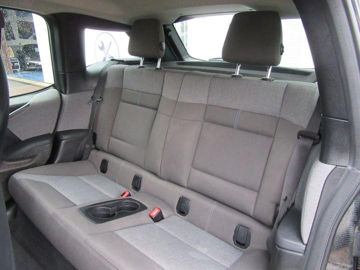 BMW i3 (I01) 170CH 60AH (REX) BLACK EDITION + PROLONGATEUR D'AUTONOMIE Noir - 15