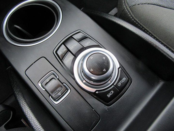 BMW i3 (I01) 170CH 60AH (REX) BLACK EDITION + PROLONGATEUR D'AUTONOMIE Noir - 17