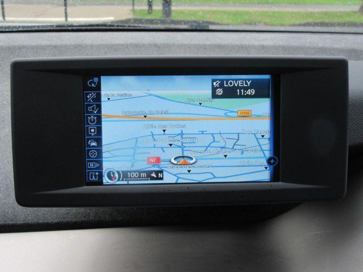 BMW i3 (I01) 170CH 60AH (REX) BLACK EDITION + PROLONGATEUR D'AUTONOMIE Noir - 18