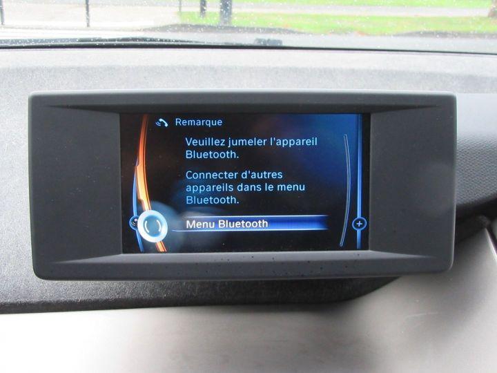 BMW i3 (I01) 170CH 60AH (REX) BLACK EDITION + PROLONGATEUR D'AUTONOMIE Noir - 19