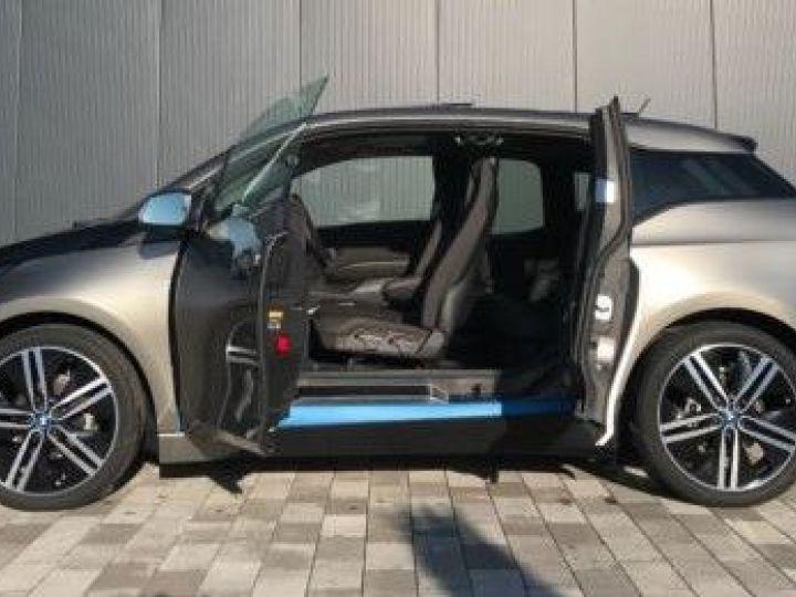 BMW i3 I01 170CH 94AH REX +EDITION ATELIER ARGENTE Occasion - 2