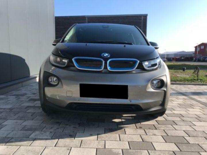 BMW i3 I01 170CH 94AH REX +EDITION ATELIER ARGENTE Occasion - 4
