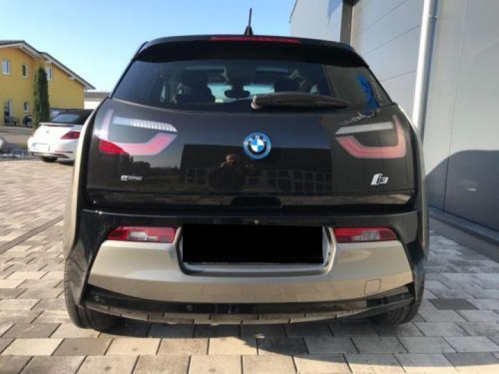 BMW i3 I01 170CH 94AH REX +EDITION ATELIER ARGENTE Occasion - 6
