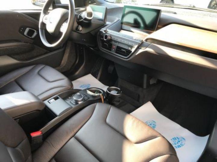 BMW i3 I01 170CH 94AH REX +EDITION ATELIER ARGENTE Occasion - 8