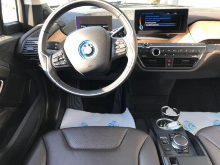 BMW i3 I01 170CH 94AH REX +EDITION ATELIER ARGENTE Occasion - 13