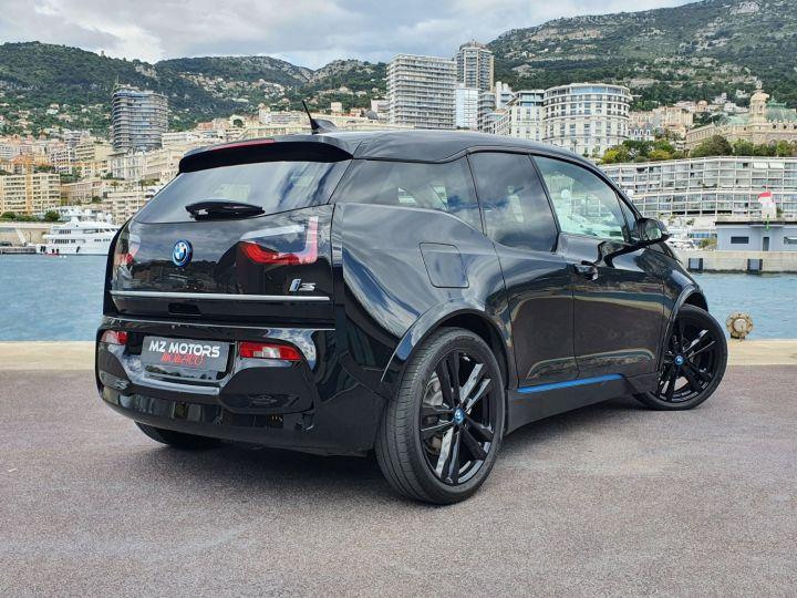 BMW i3 S 94Ah 184 Ch +connected Suite Noir Métal Occasion - 10