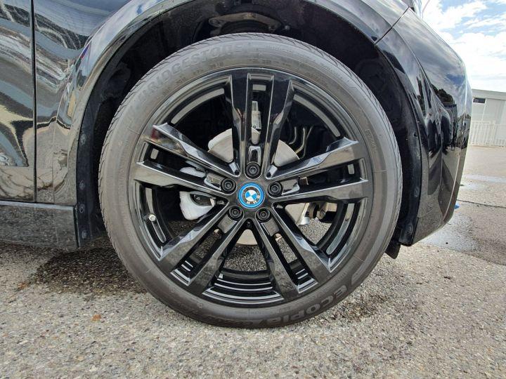 BMW i3 S 94Ah 184 Ch +connected Suite Noir Métal Occasion - 15