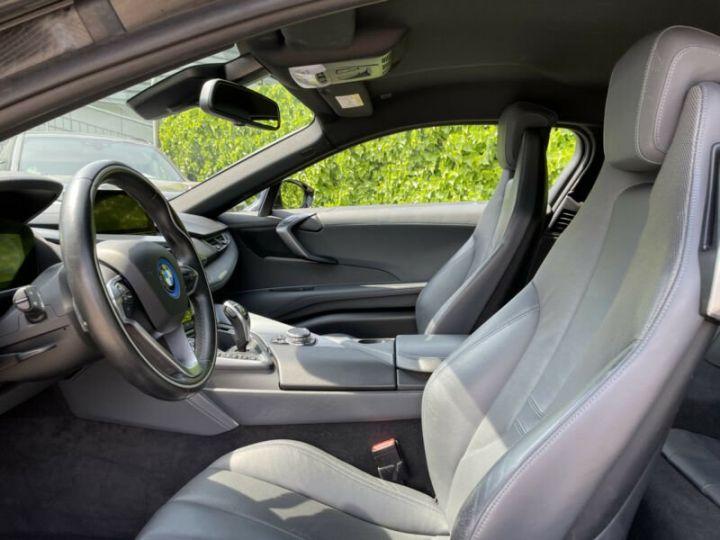 BMW i8 Coupé / ENCEINTE Harman/Kardon   AFFICHAGE Head-Up   GARANTIE 12 MOIS Noir métallisée  - 9