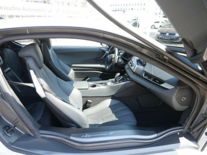 BMW i8 Coupé / ENCEINTE Harman/Kardon   AFFICHAGE Head-Up   GPS / BLUETOOTH / GARANTIE 12 MOIS  Noir et blanc - 6