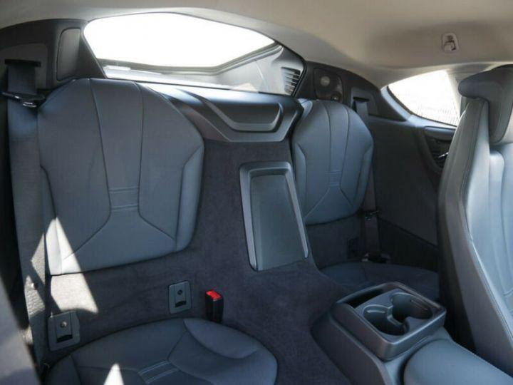 BMW i8 Coupé / ENCEINTE Harman/Kardon   AFFICHAGE Head-Up   GPS / BLUETOOTH / GARANTIE 12 MOIS  Noir et blanc - 7