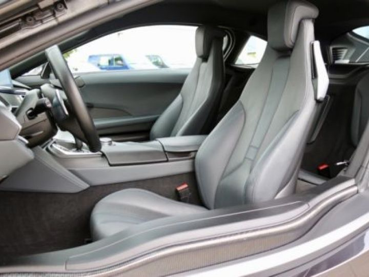 BMW i8 I12 KEY-GO HEAD-UP LED 1-HAND H/K GRIS Occasion - 8