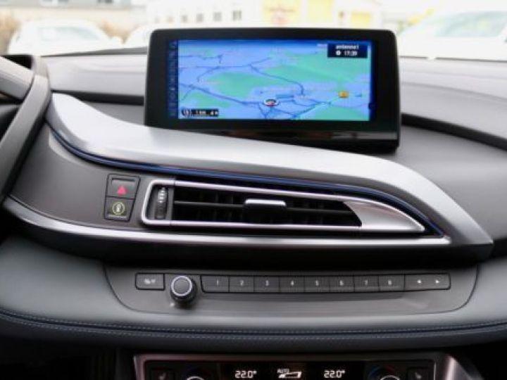 BMW i8 I12 KEY-GO HEAD-UP LED 1-HAND H/K GRIS Occasion - 16