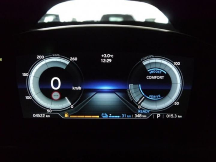 BMW i8 ROADSTER FROZEN GREY GRIS Occasion - 4