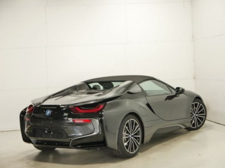 BMW i8 ROADSTER FROZEN GREY GRIS Occasion - 7