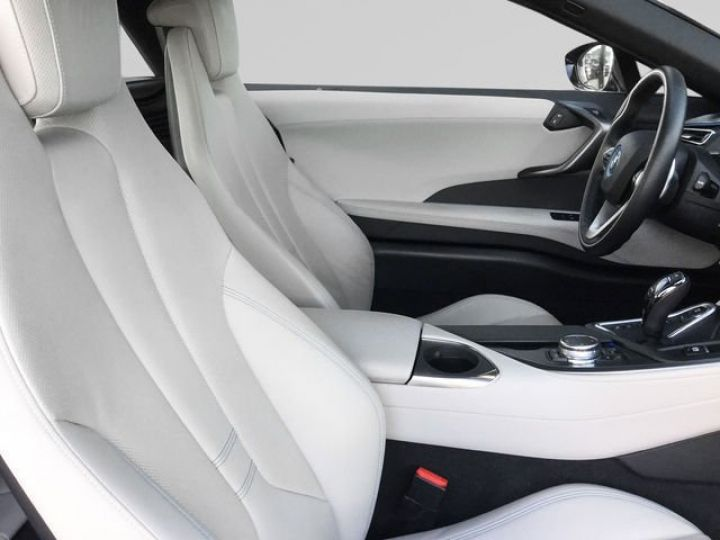 BMW i8 X DRIVE  gris sophisto Occasion - 5