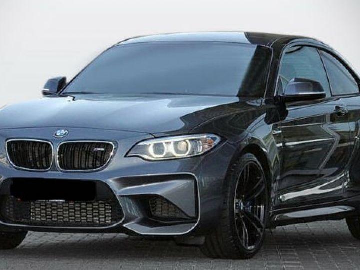 BMW M2  - 1