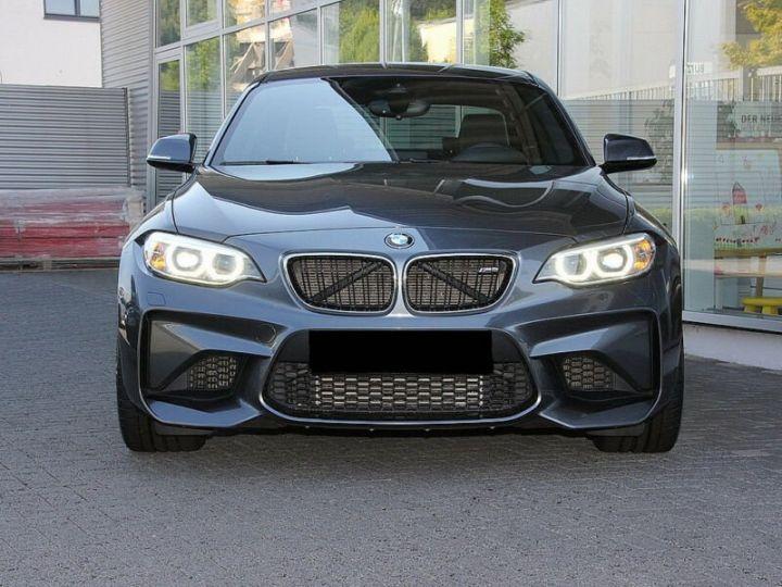 BMW M2  - 6