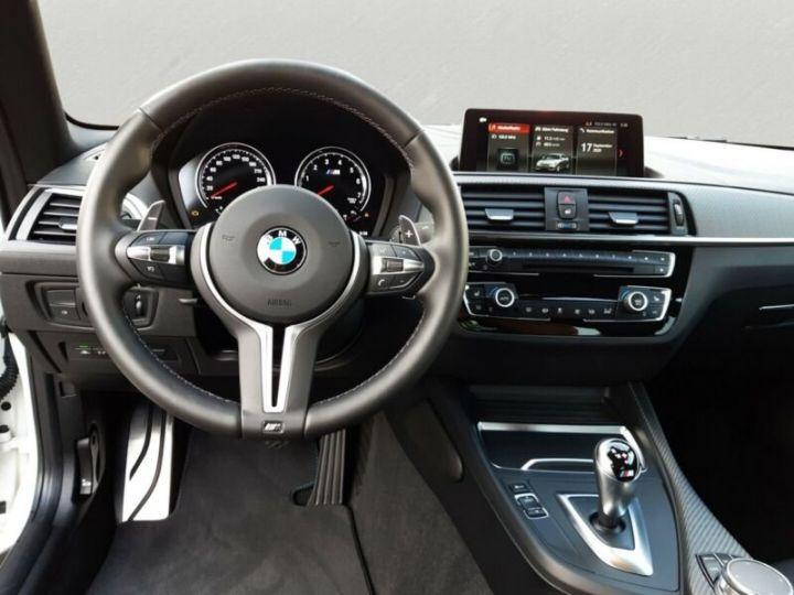 BMW M2 blanc - 6