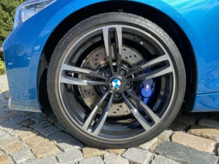 BMW M2 BLEU - 6