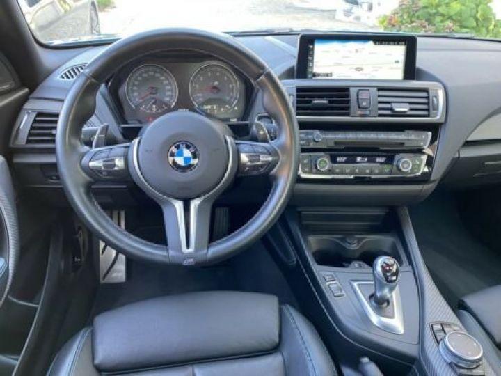 BMW M2 BLEU - 9
