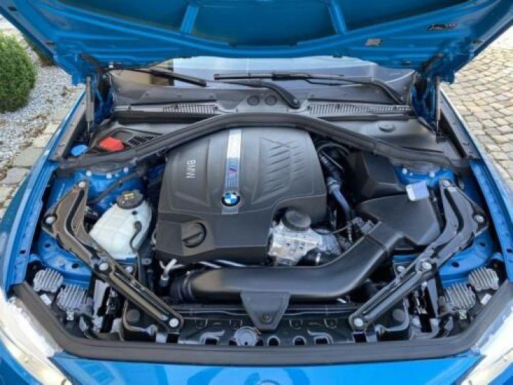 BMW M2 BLEU - 19