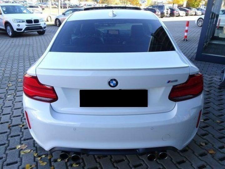 BMW M2 3.0 DKG7 370  NOIR  Occasion - 5