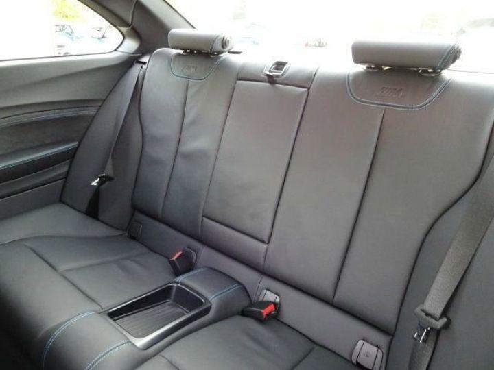 BMW M2 3.0 DKG7 370  NOIR  Occasion - 8