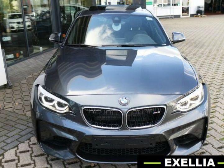 BMW M2 3.0 DKG7 370  NOIR  Occasion - 1