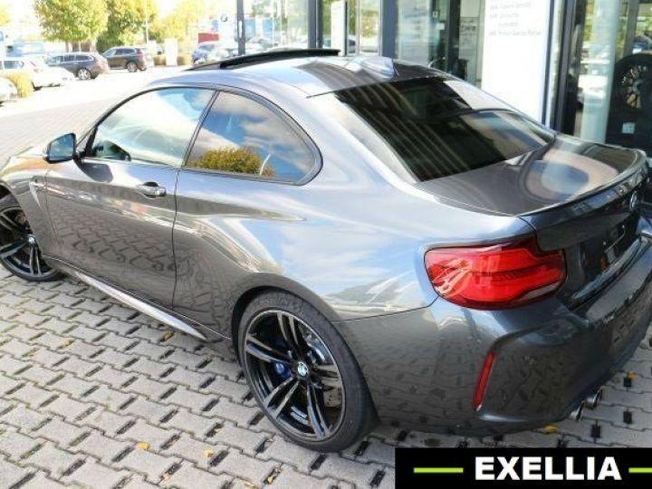BMW M2 3.0 DKG7 370  NOIR  Occasion - 3
