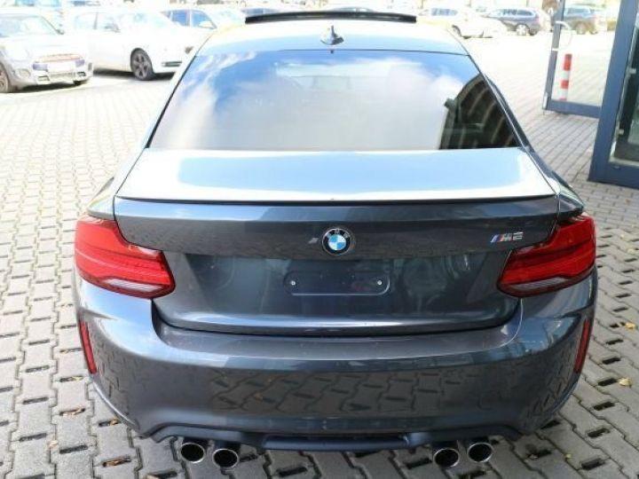 BMW M2 3.0 DKG7 370  NOIR  Occasion - 4