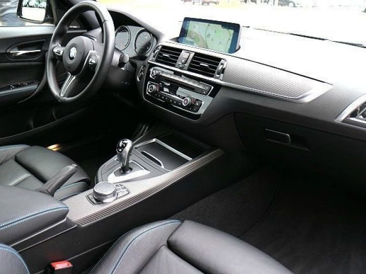 BMW M2 3.0 DKG7 370 NOIR  Occasion - 6