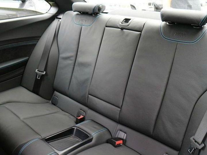 BMW M2 3.0 DKG7 370  NOIR  Occasion - 7