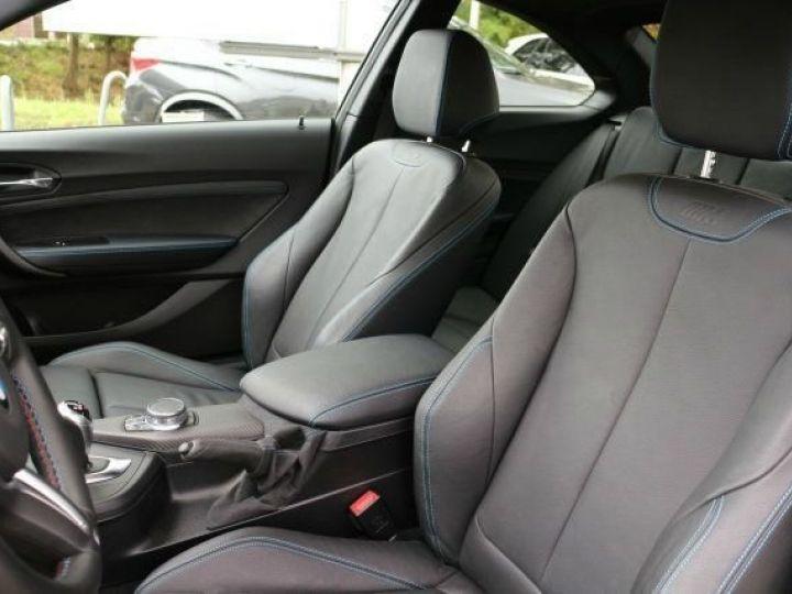 BMW M2 3.0 DKG7 370  NOIR  Occasion - 10