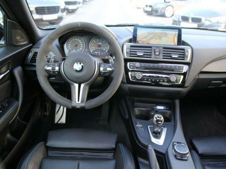 BMW M2 BMW M2, Coupé/370 CV,/Garantie 12mois/ bleu - 7