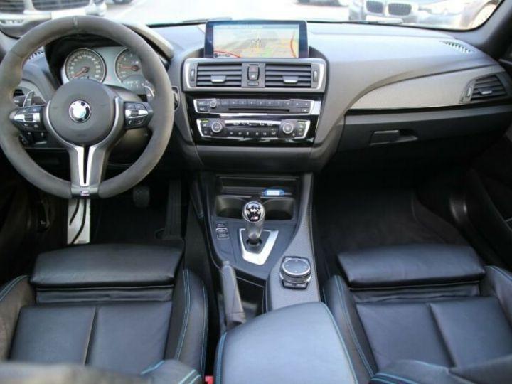BMW M2 BMW M2, Coupé/370 CV,/Garantie 12mois/ bleu - 10