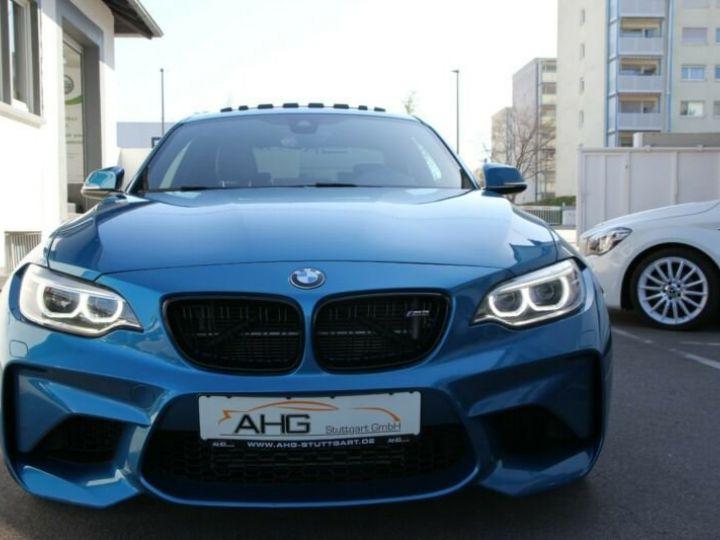 BMW M2 BMW M2, Coupé/370 CV,/Garantie 12mois/ bleu - 11