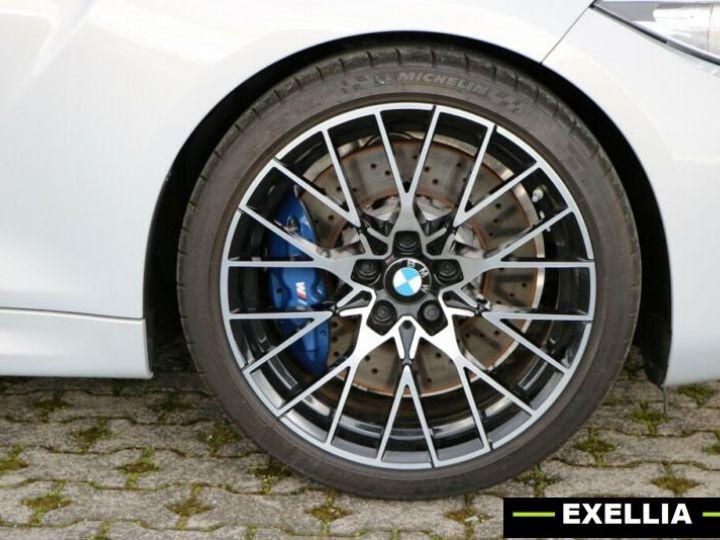 BMW M2 COMPÉTITION Argente Peinture Metalise Occasion - 7
