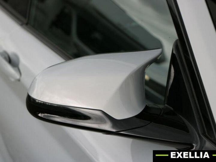 BMW M2 COMPÉTITION Argente Peinture Metalise Occasion - 8