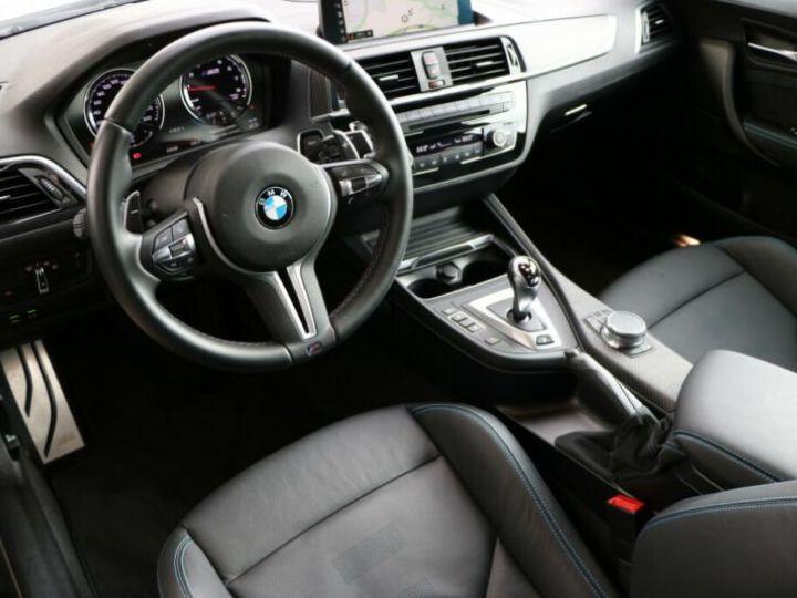 BMW M2 COMPÉTITION Argente Peinture Metalise Occasion - 10
