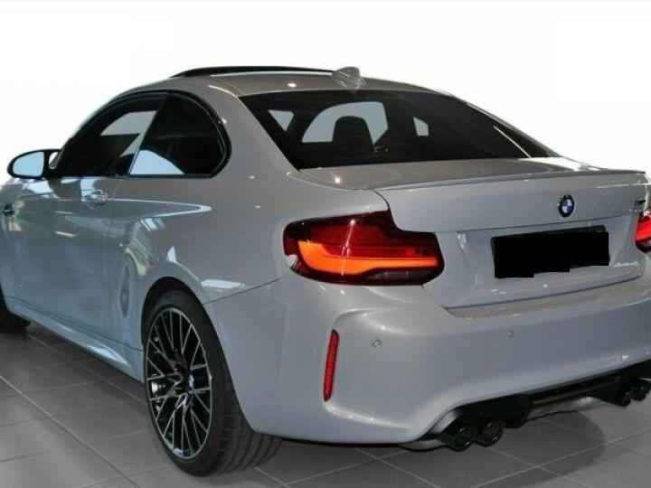 BMW M2 COMPETITION DKG 450 GRIS HOCKENHEIM  Occasion - 2