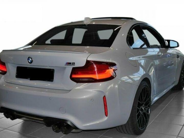 BMW M2 COMPETITION DKG 450 GRIS HOCKENHEIM  Occasion - 7