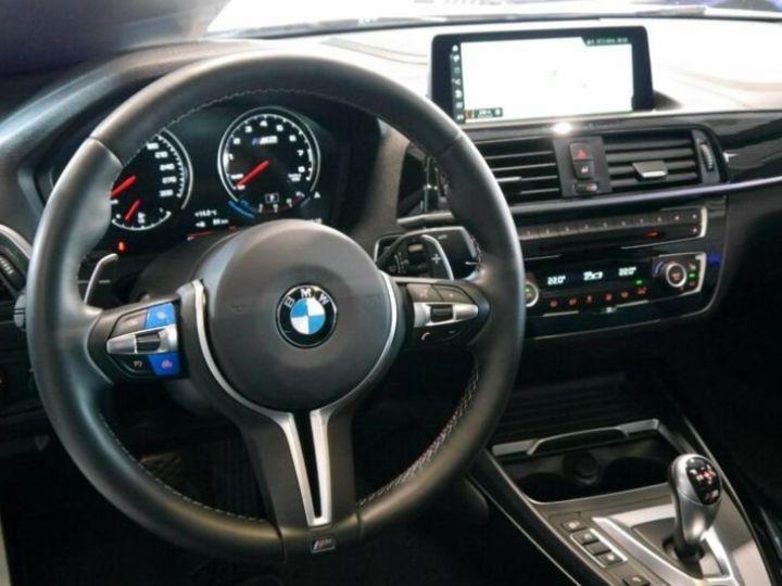 BMW M2 COMPETITION DKG 450 GRIS HOCKENHEIM  Occasion - 12