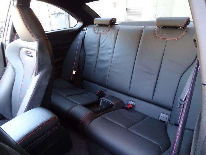 BMW M2 COUPE COMPETITION DKG  411 CV - MONACO Black Sapphire Metal - 10