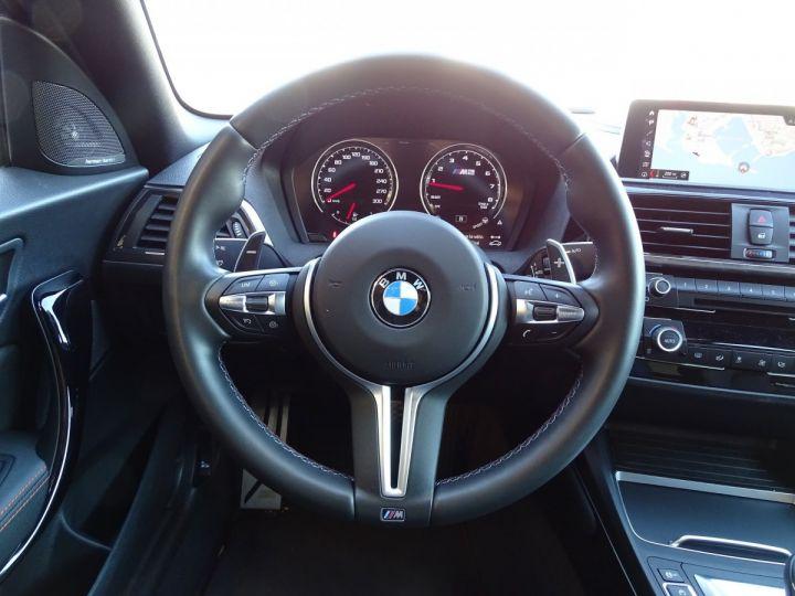 BMW M2 COUPE COMPETITION DKG  411 CV - MONACO Black Sapphire Metal - 12