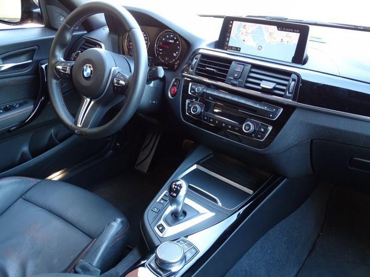 BMW M2 COUPE COMPETITION DKG  411 CV - MONACO Black Sapphire Metal - 13