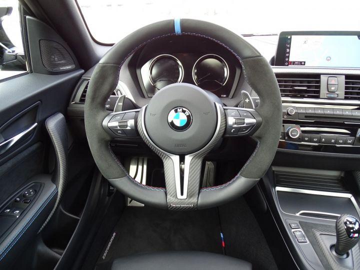 BMW M2 COUPE DKG 370 CV - MONACO Black Sapphire Metal - 6